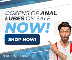 Looking for lube? Find your favorite and new favorite brands at incredible prices