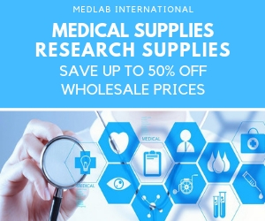 Medlab Gear Coupon Code and Promo Code