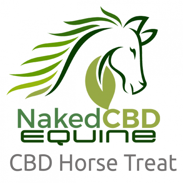NakedCBD Equine 3500mg