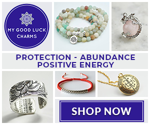 Shop Now and Save at MyGoodLuckCharms.com