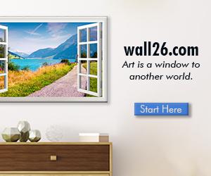 Wall26.com