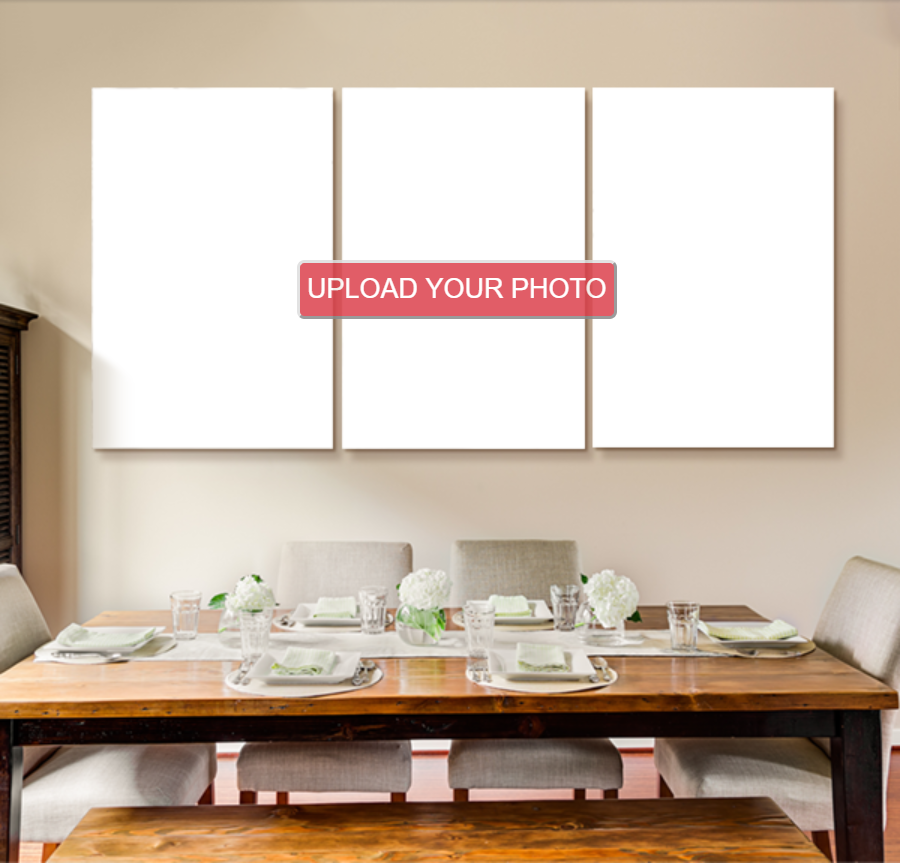 Your Photos On Canvas
