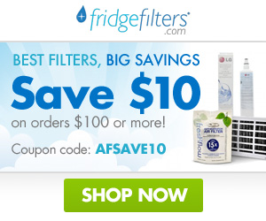 Save $10 on orders $100 or more!