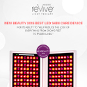 Anti-Aging LED Light Therapy