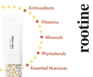 Rootine Nutrients