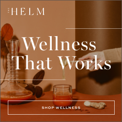 Invest in Women. Shop The Helm.