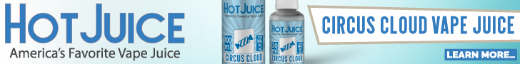 Circus Cloud Vape Juice