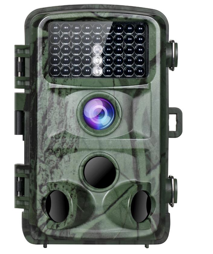 Toguard H45 Trail 14MP 1080P Wildlife Hunting Game Camera