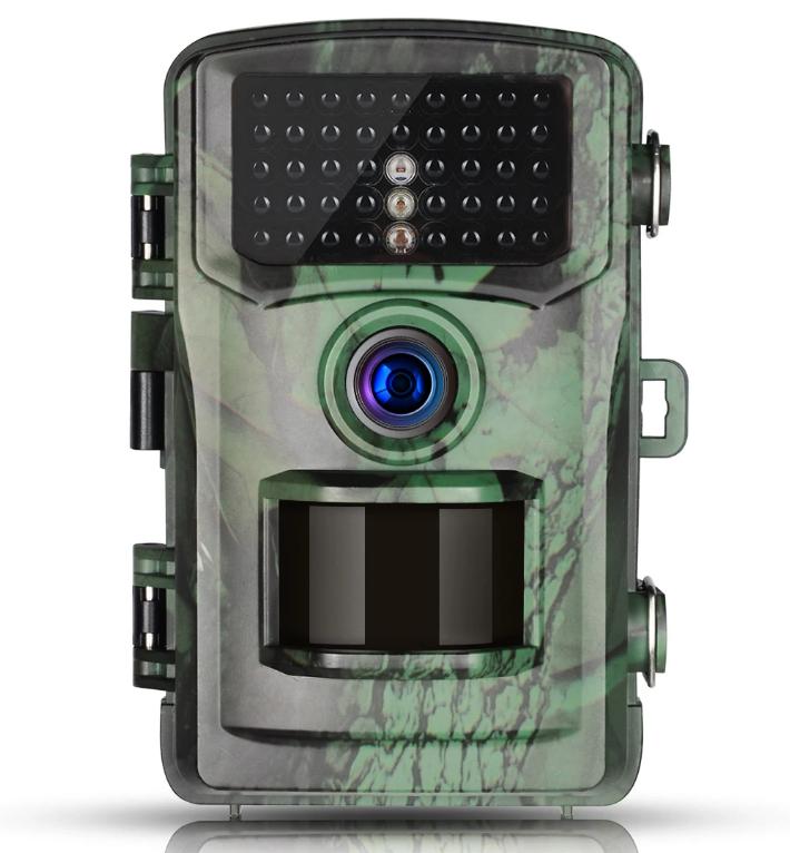Toguard H40-1 16MP 1080P Trail Game Hunting Camera