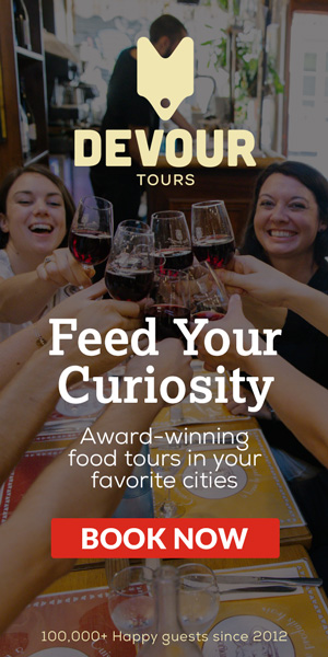 Devour Food Tours