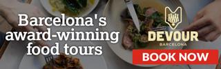 Barcelona Food Tours