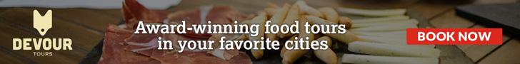 Devour Food Tours