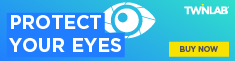 Protect Your Eye with blutein™