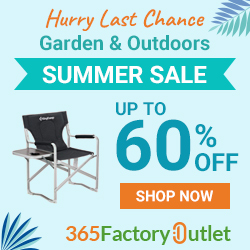 Summer sale! Up to 60% off Garden and Outdoor Products! Freeshipping When Order Over $50!