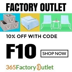 365 Factory Outlet