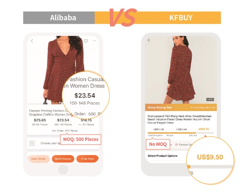 KFBUY-Group-buying for Wholesale
