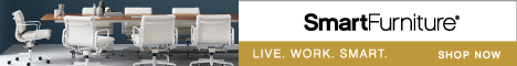 Smart Furniture Brand Banner
