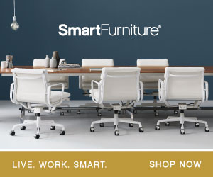 Smart Furniture Brand Banner
