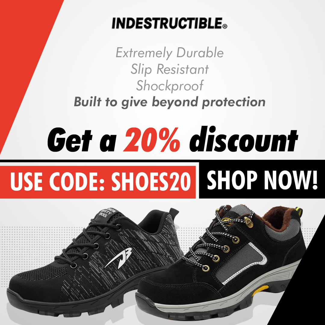Indestructible Shoes, Indestructible Airwalk Shoes, Work Shoes, Hiking Shoes, Boy Shoes, Girl Shoes, Outdoor Shoes