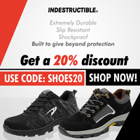 Indestructible Shoes, Indestructible Airwalk Shoes, Work Shoes, Hiking Shoes, Boy Shoes, Girl Shoes, Outdoor Shoes