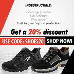 The Shoe Girl Promo Code