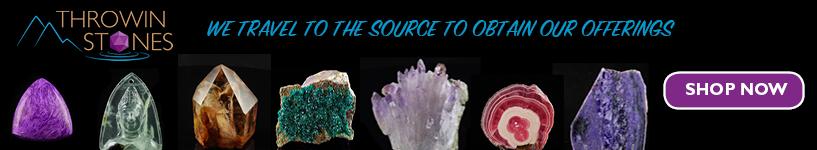 buy healing crystal online