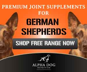 Free Range Joint Supplement for Dogs
