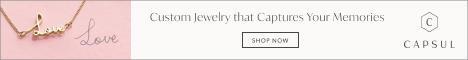 Capsul Jewelry Coupon