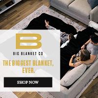 Bug Blanket