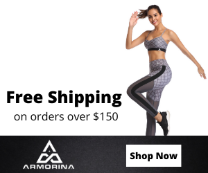 Women's Activewear and Lifestyle
