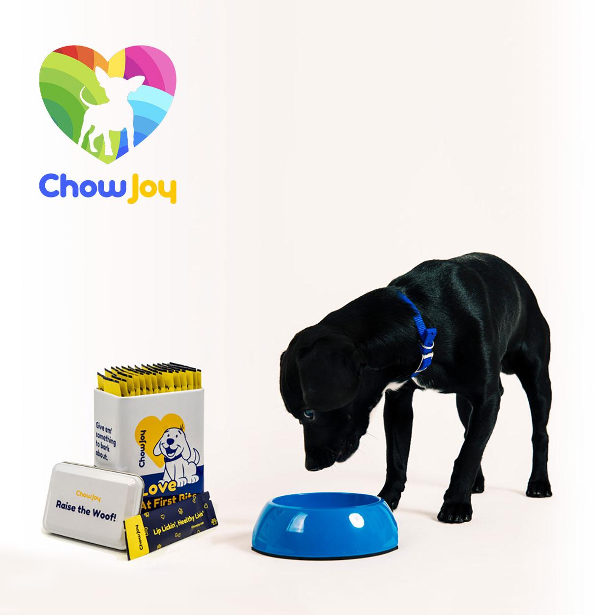 ChowJoy Pet Food