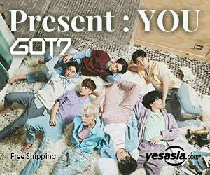 GOT7 Vol. 3 - Present : YOU