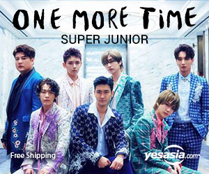 Super Junior Special Album - One More Time