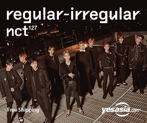 NCT 127 Vol. 1 - NCT #127 Regular-Irregular