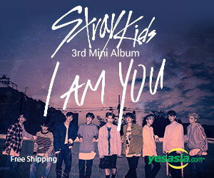 Stray Kids Mini Album Vol. 3 - I am YOU