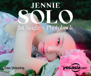 JENNIE - SOLO PHOTOBOOK