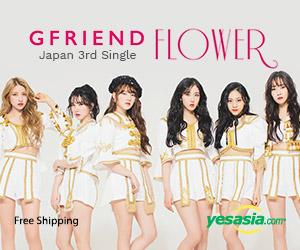 FLOWER (SINGLE+DVD) (Japan Version)
