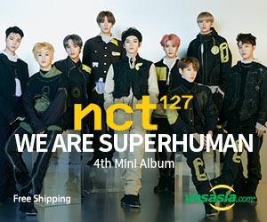 NCT 127 Mini Album Vol. 4 - NCT #127 WE ARE SUPERHUMAN