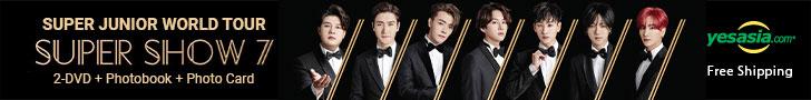 Super Junior - SUPER SHOW 7 (Korea Version)