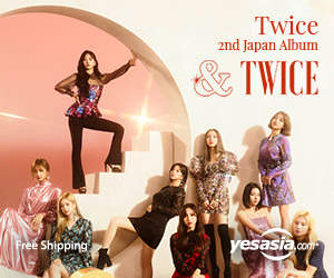 &TWICE [TYPE A] (ALBUM + DVD) (Japan Version)
