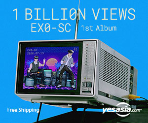 EXO-SC Vol. 1 - 1 Billion Views