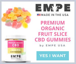 EMPE CBD Gummies