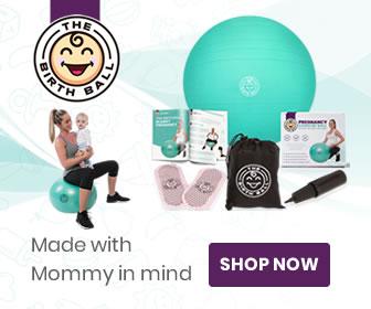 birth ball gift
