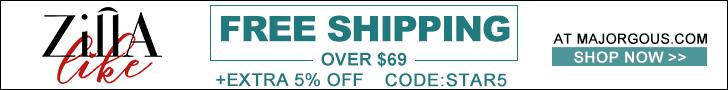 Free Shipping At Majorgous.com. Buy Now!