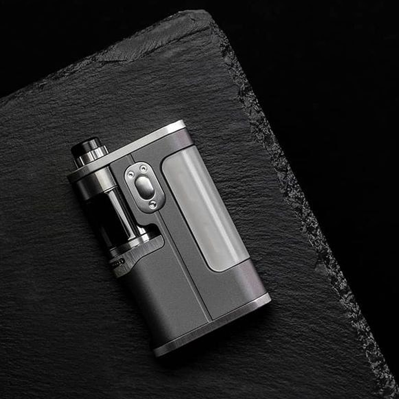 Dovpo X Suicide Mods Abyss AIO 60W Kit