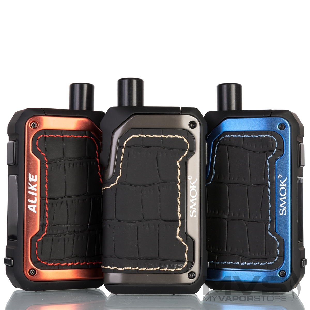 SMOKALIKE40WPodKit 4 - SMOK ALIKE 40W Pod Kit – £18.99