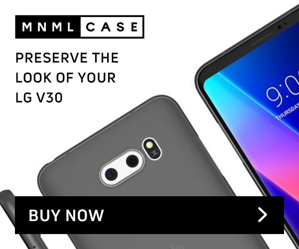 MNML Case