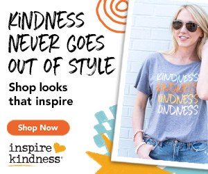 Kindness Graphic Tees