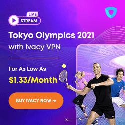 Ivacy Coupons & Offers