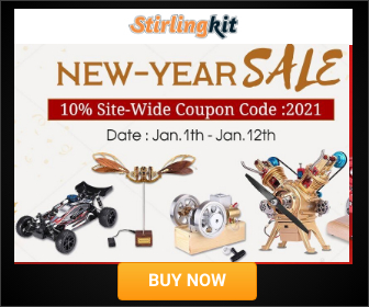 New Year Sale - 10% Off